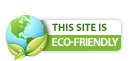DeSalvo Web Sites - Green Certified Site