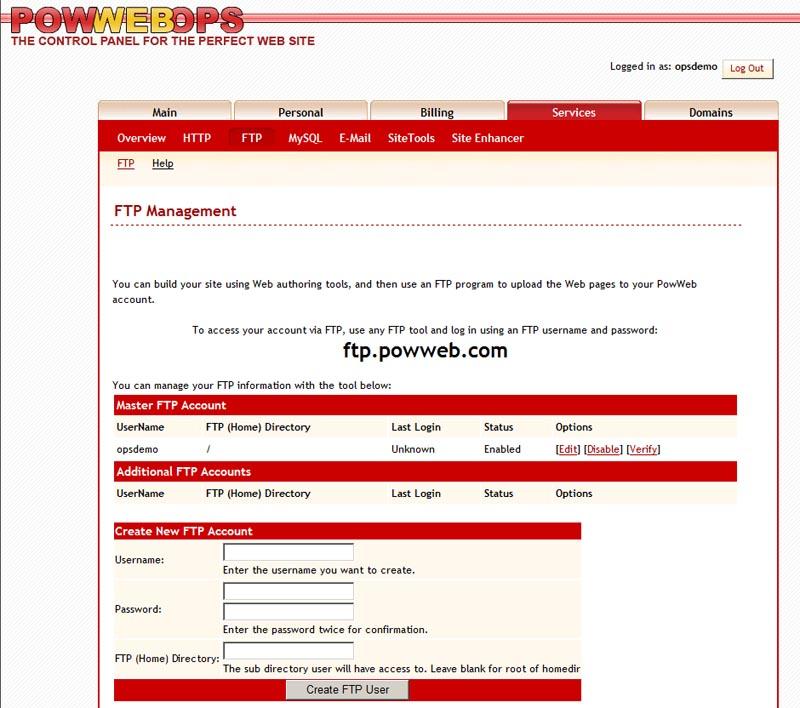 Web Hosting by PowWeb - One Plan, One Price 60923df08ce